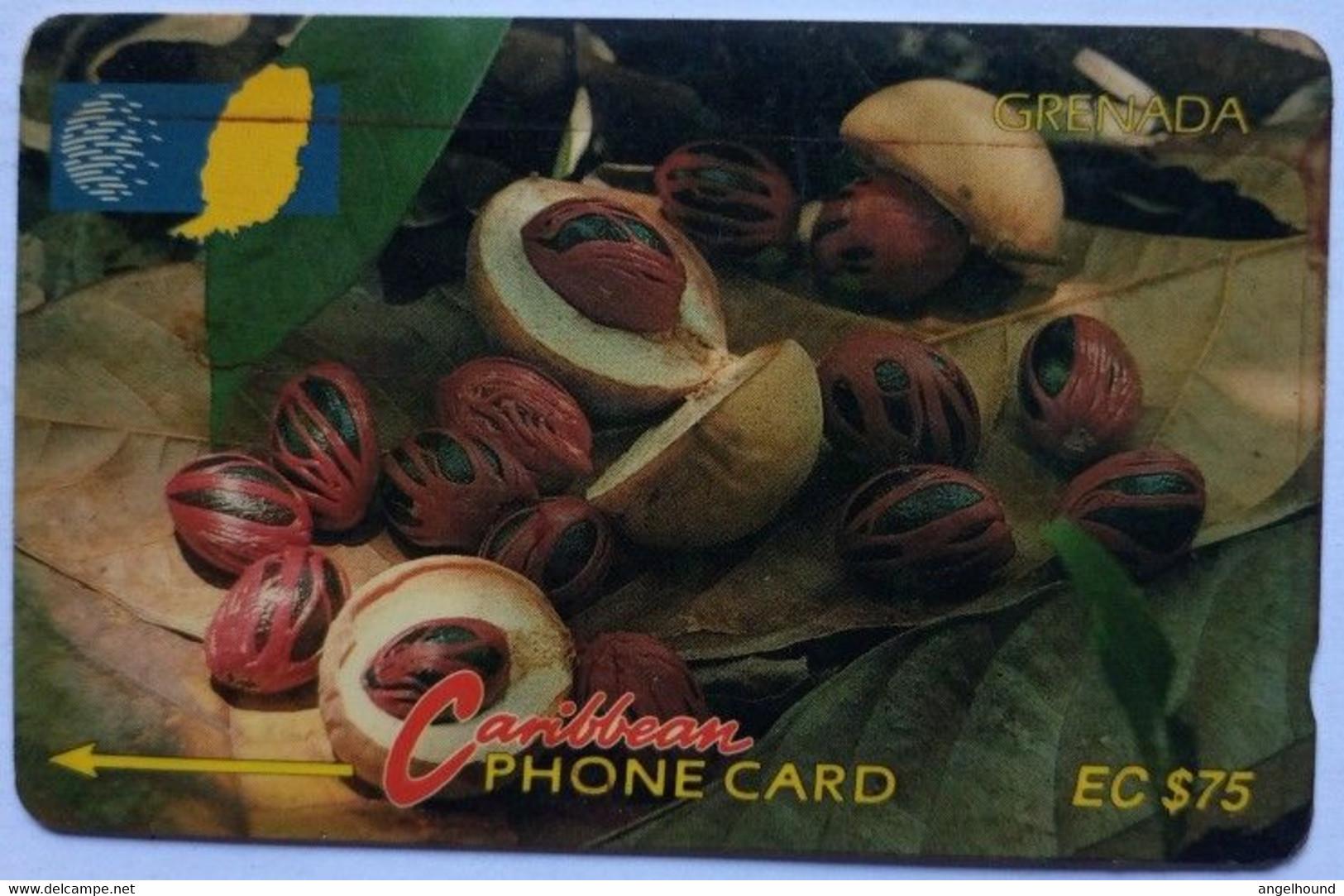 6CGRD EC$75 - Grenada