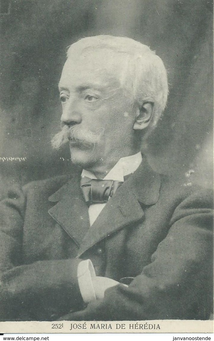 1975. José Maria De Hérédia - France