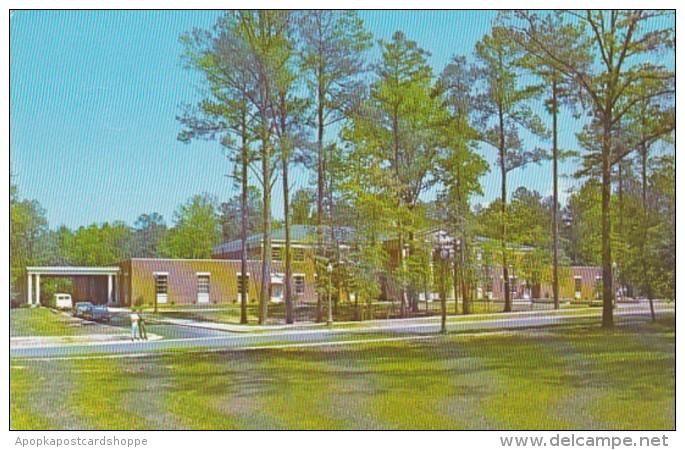 Georgia Mount Berry Krannert Center Berry College