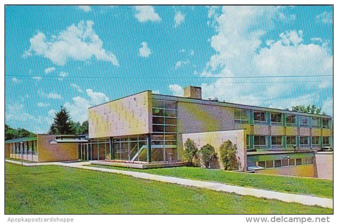 Michigan Rochester Michigan Christian College