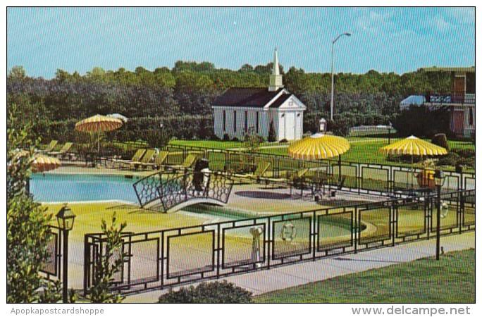 Georgia Forsyth Holiday Inn 1977