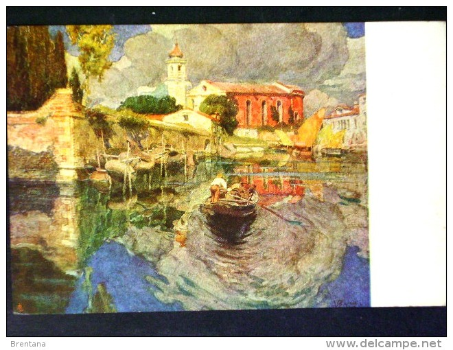 VENETO -VENEZIA -MURANO -F.P. - Venezia (Venice)