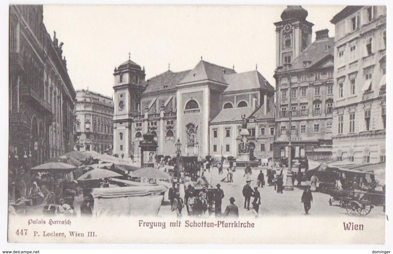 Alte Foto AK 1910' Österreich Wien - Ohne Zuordnung