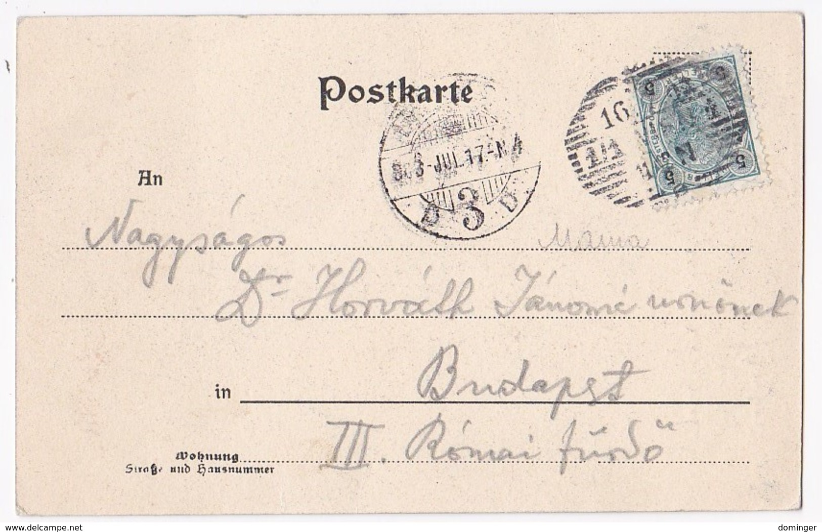 Alte Foto AK 1910' Österreich Wien - Wien