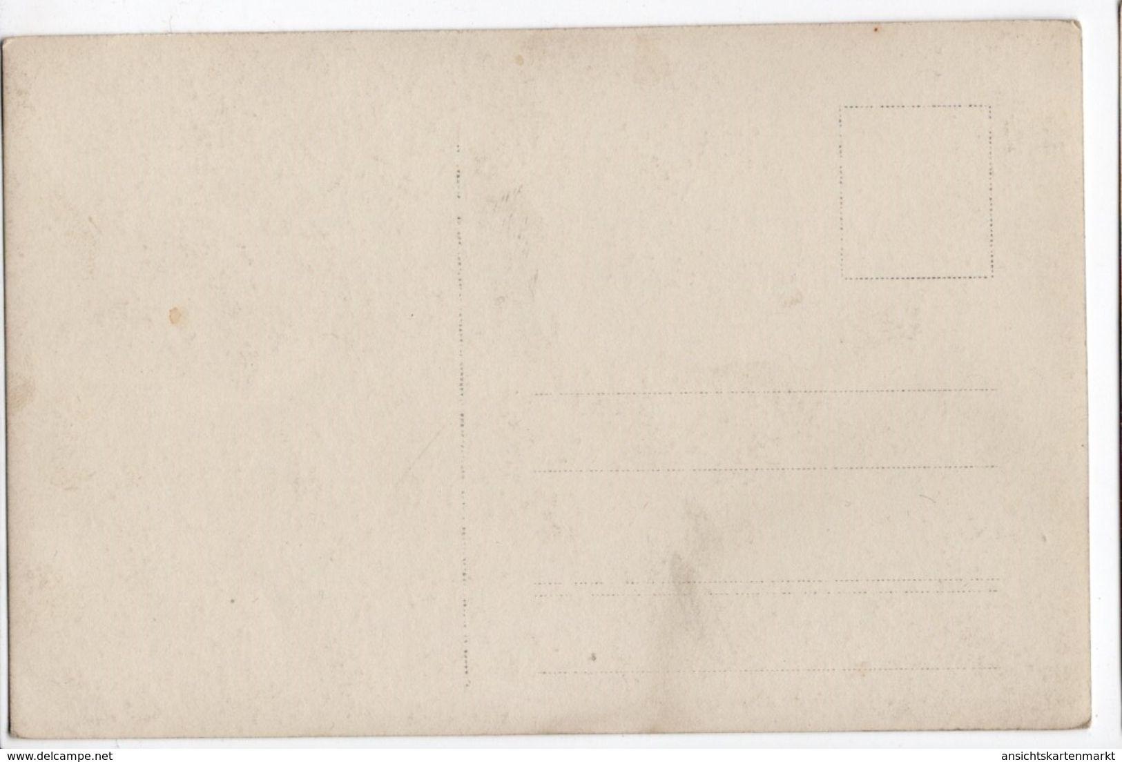 Lavannes, Alte Echtfoto Postkarte - Reims