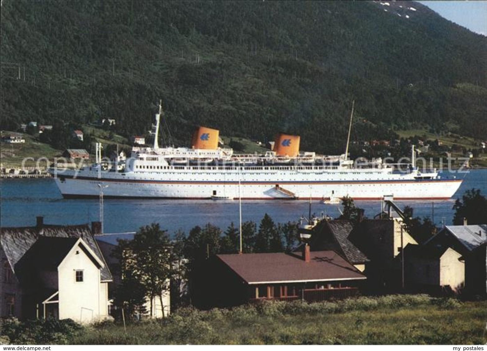 71965547 Schiffe Ships Navires MS Europa 21514 BRT/GRT Hapag-Lloyd Schiffe Ships - Schiffe