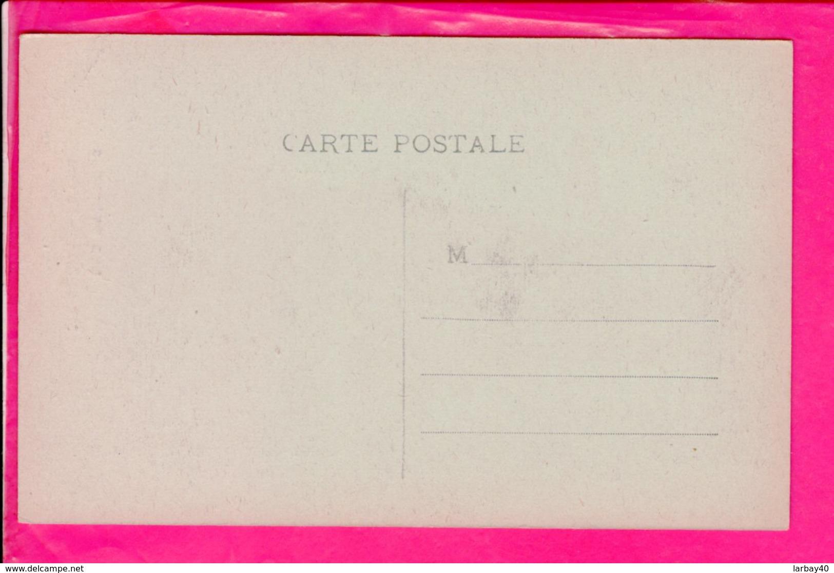 Cpa  Carte Postale Ancienne  - Gedre Le Gou - Autres Communes