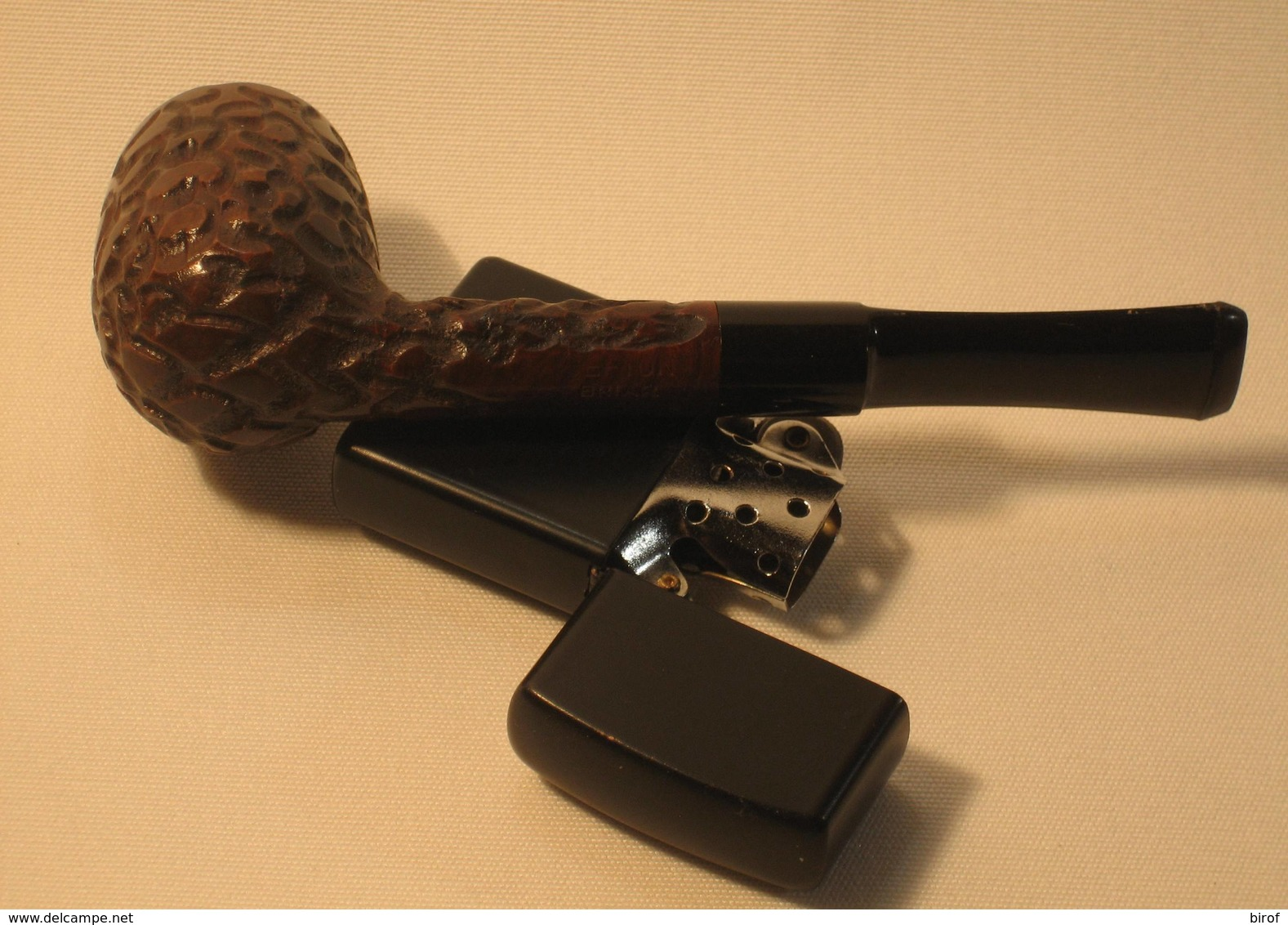 PIPA SEFTON BRIAN FOREIGN - NUOVA - ( N° 2) - Pipe In Bruyère