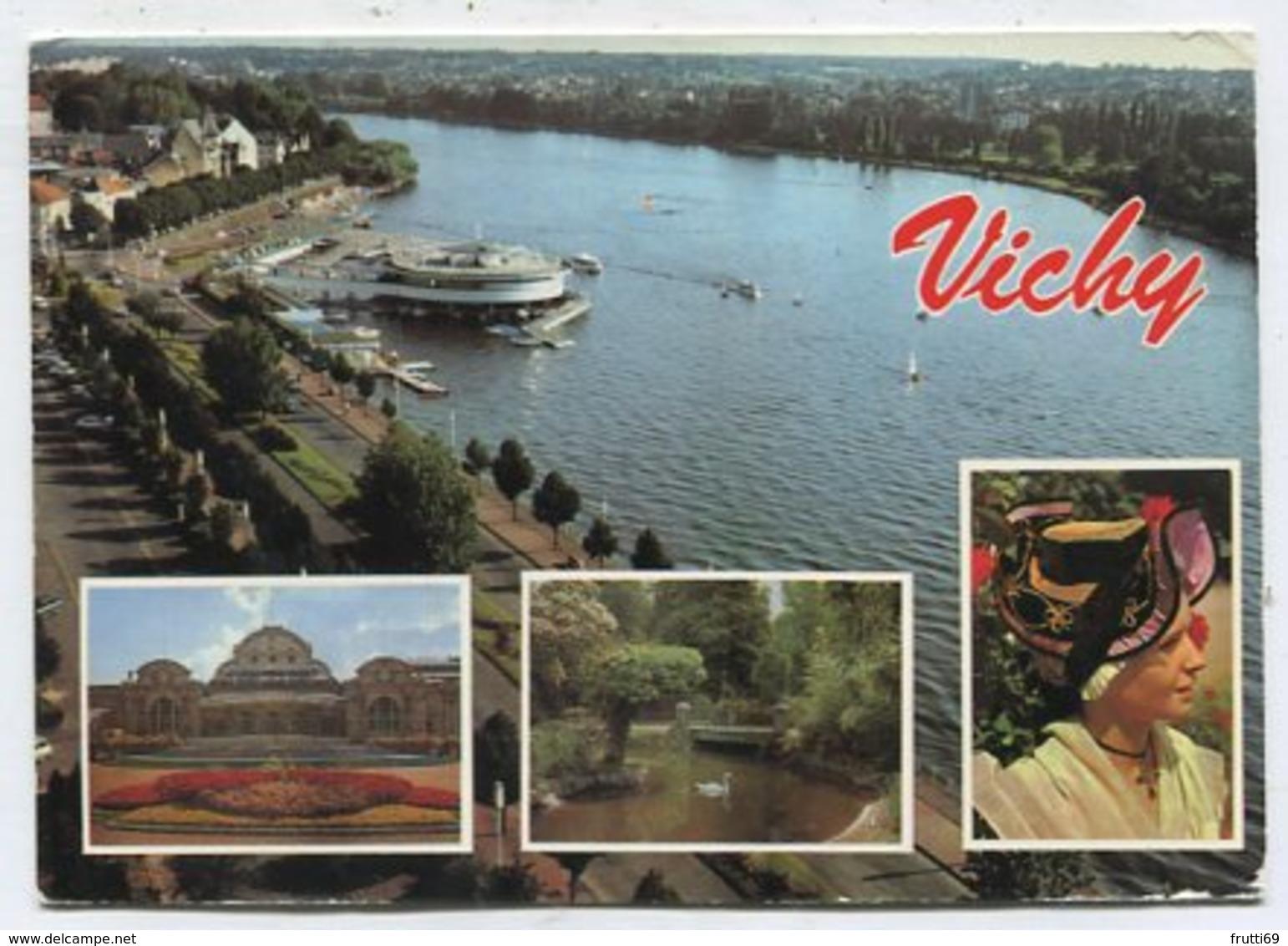 FRANCE - AK 321080 Vichy - Vichy