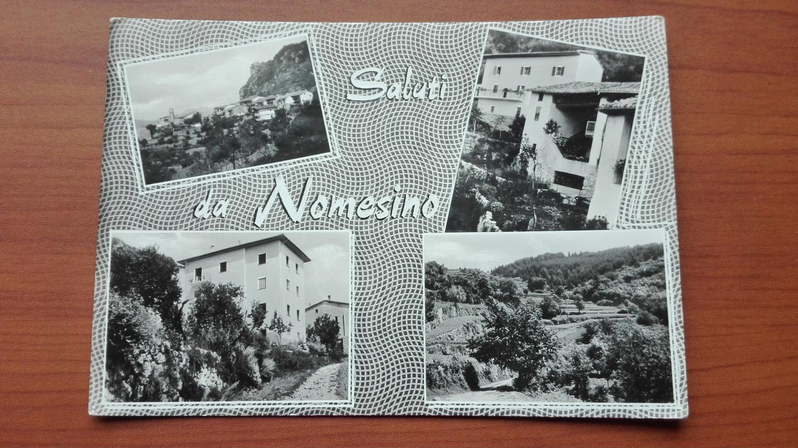 Saluti Da Nomesino - Trento