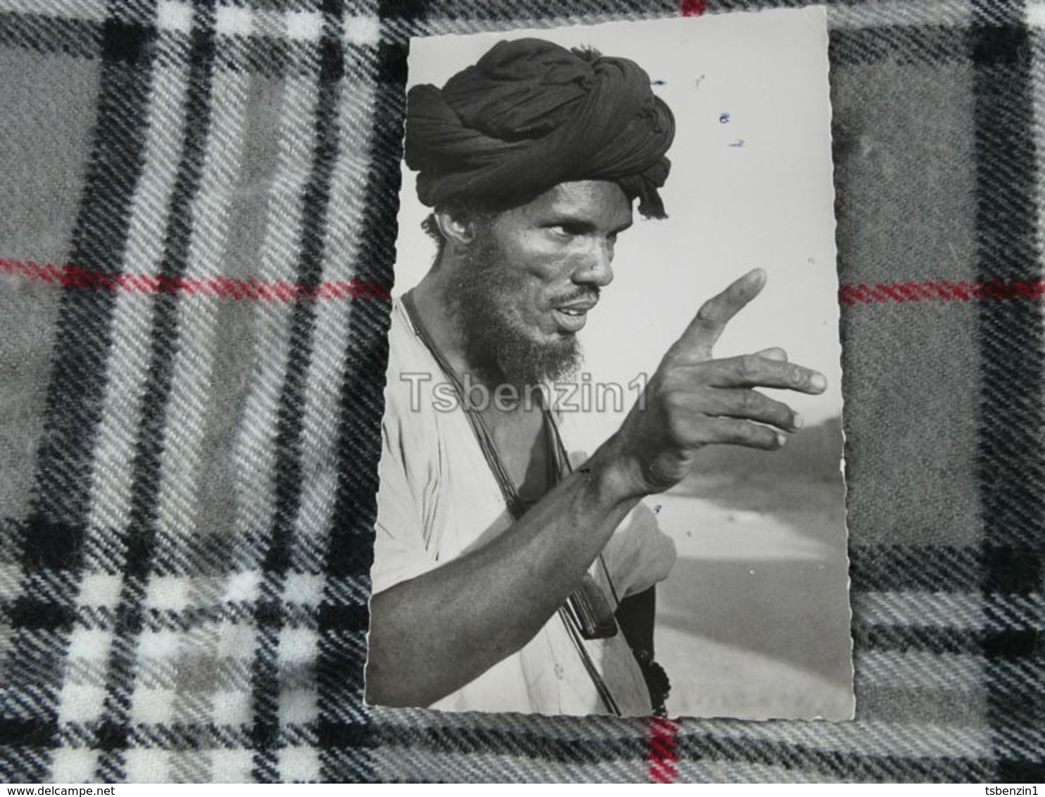 Mauritanie - Un Canteur D'histoires Africa - Mauritania