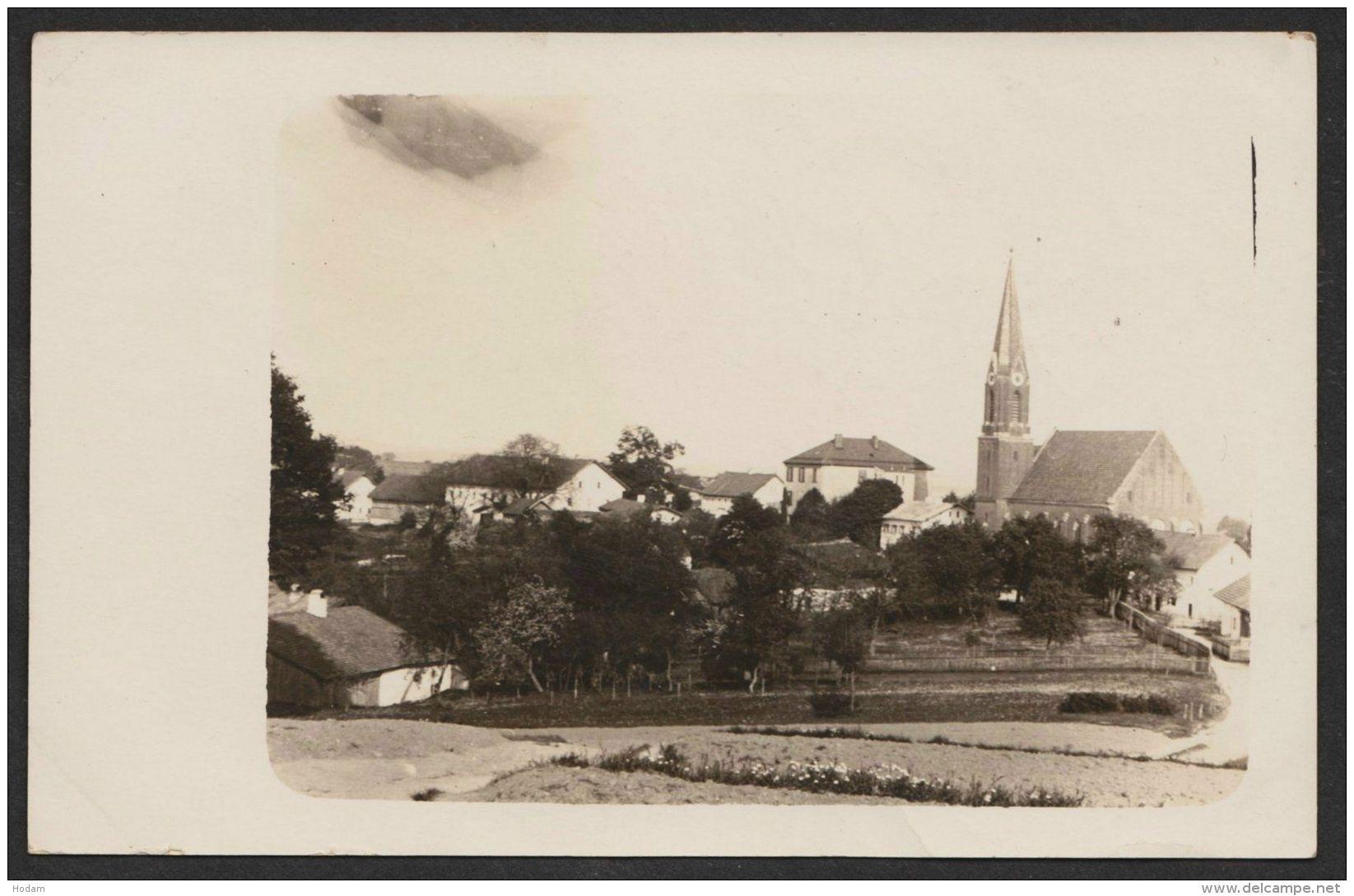 """""""Vilshofen"""", Albersdorfer Kapelle, 1911 - Vilshofen"""