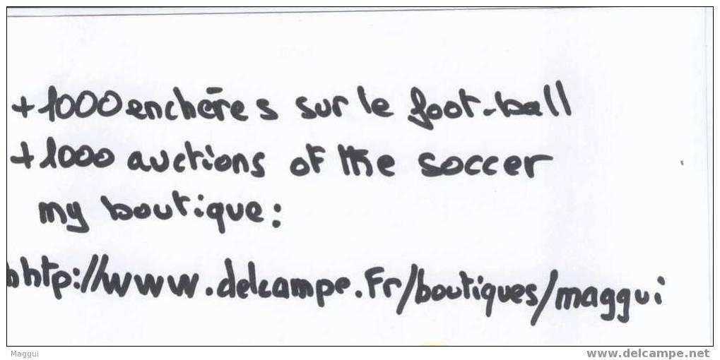 CAMEROUN   PA   287/89 * *   ( Cote 13.60e ) Cup 1978  Football  Soccer  Fussball - Copa Mundial