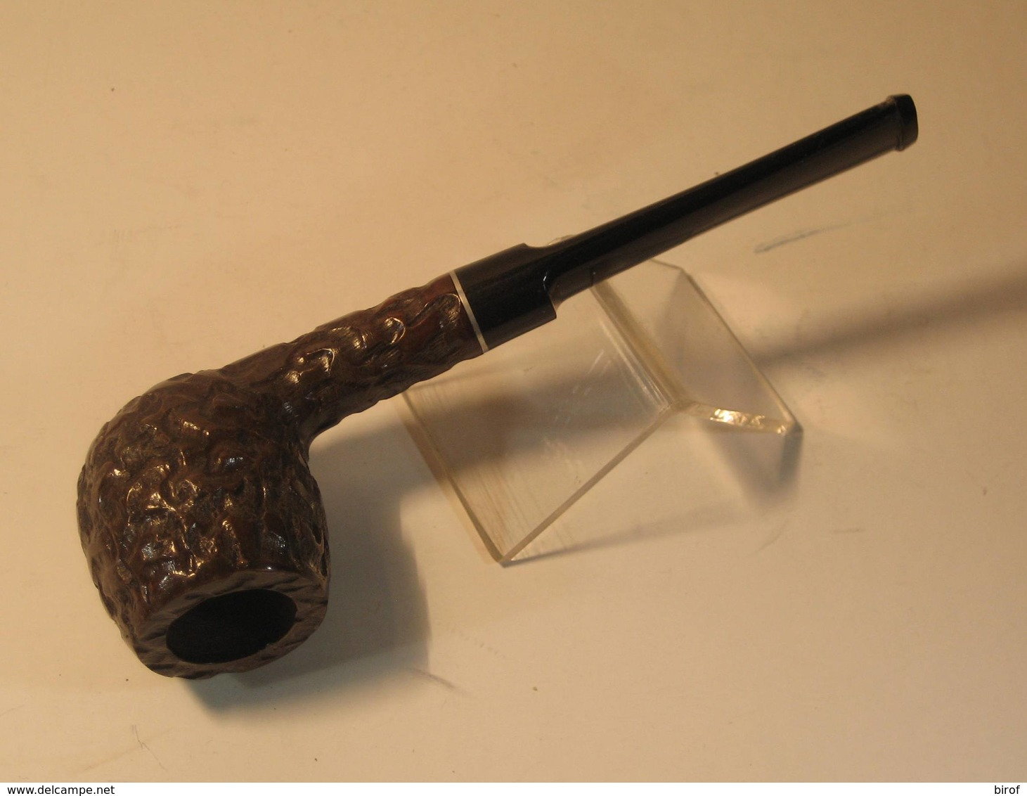 PIPA  - SEFTON  BRIAN FOREIGN - NUOVA   -  - ( N° 19) - Heather Pipes
