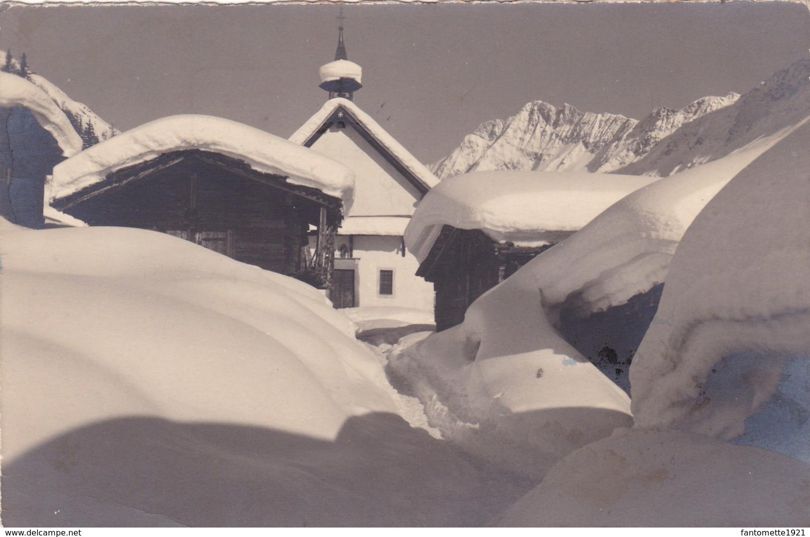 KUHMATT IN LOTACHENTAL SCHIENHORN  (dil362) - Suisse