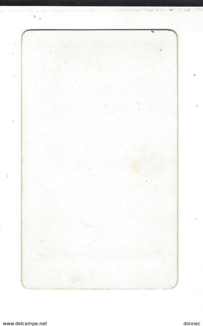 Napoléon III , Portrait  ( Sans Date , Sans Indication Photographe ) Visuel 9 X 5,4  Cm - Anciennes (Av. 1900)