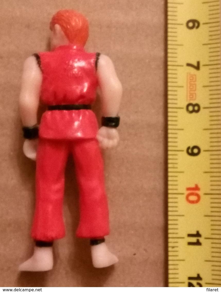 KARATE KID - Figurines