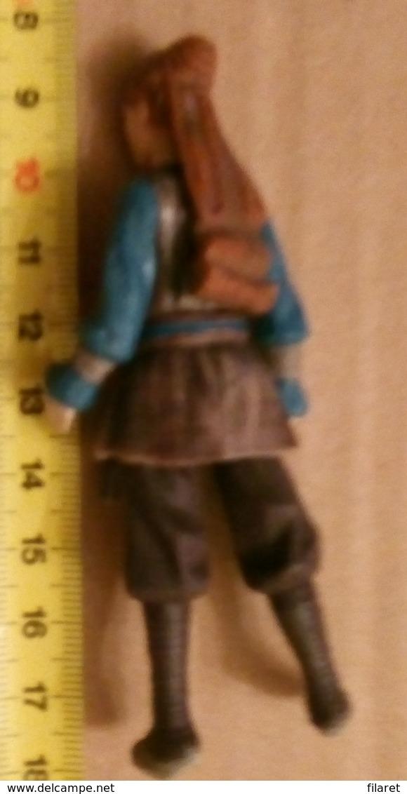MOVIE STAR FIGURE - Figurines