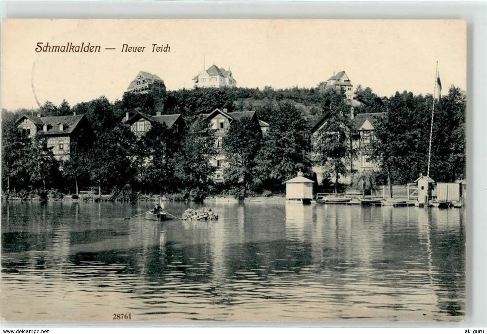 52373174 - Schmalkalden - Schmalkalden