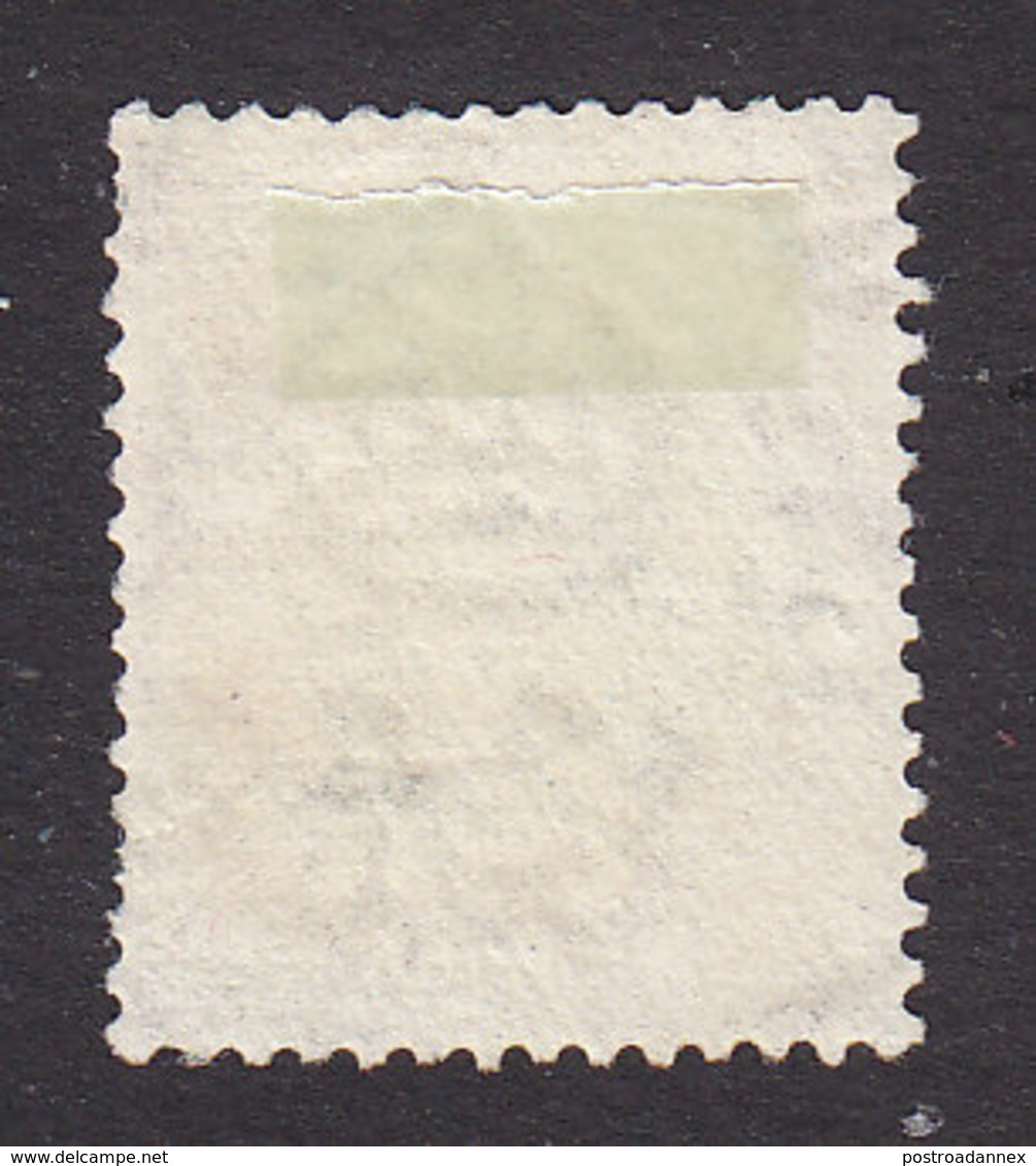 British Honduras, Scott #102, Used, King George V, Issued 1922 - British Honduras (...-1970)