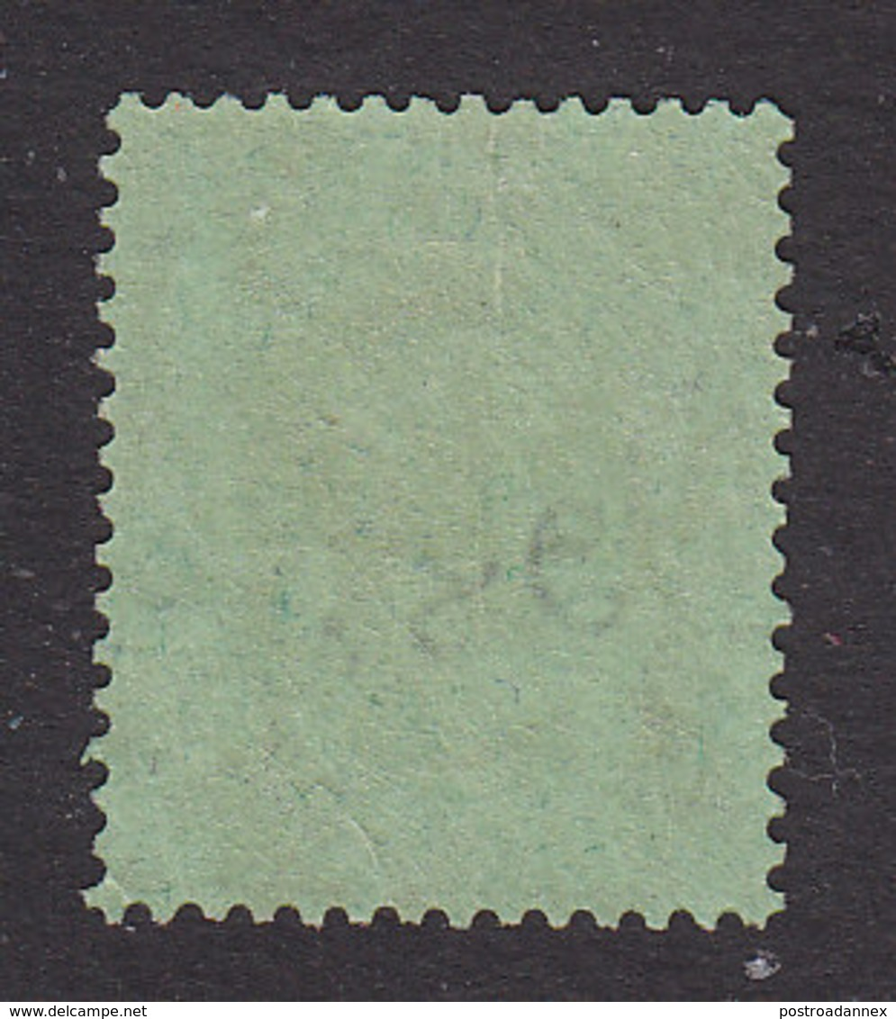 British Honduras, Scott #103, Used, King George V, Issued 1922 - British Honduras (...-1970)