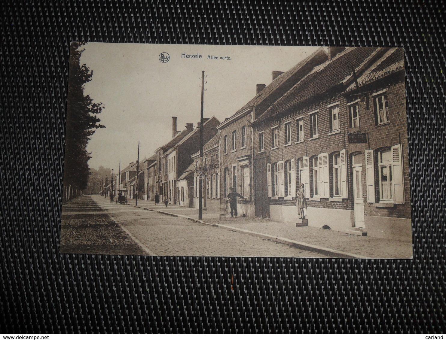 Très Beau Lot De 60 Cartes Postales De Belgique     Zeer Mooi Lot Van 60 Postkaarten Van België  - 60 Scans - Cartes Postales