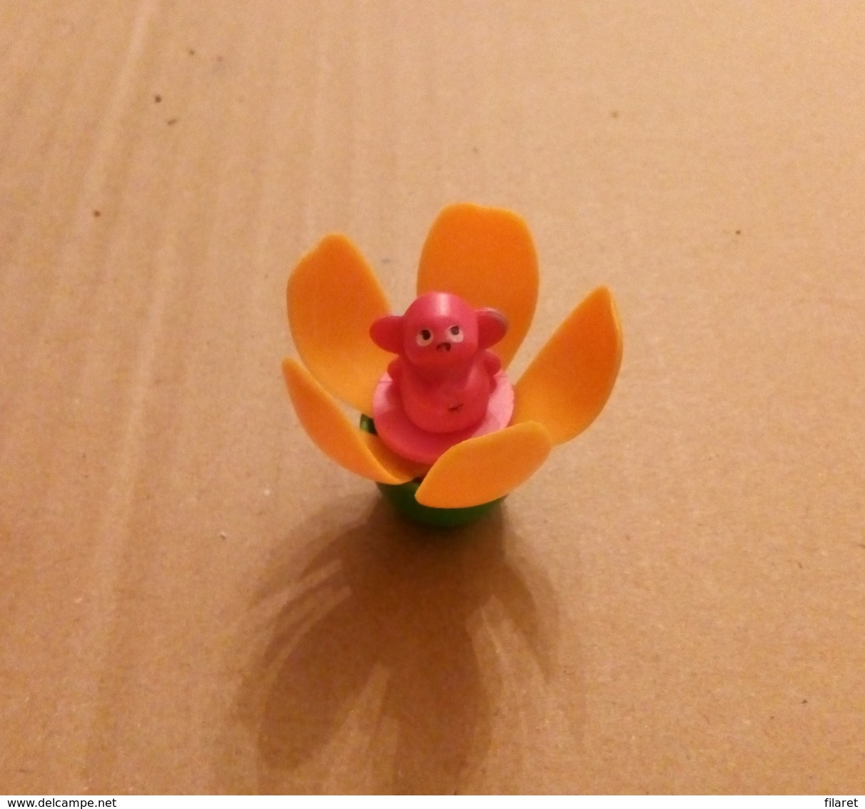 FLOWER YODA MASTER JEDI - Altre Collezioni