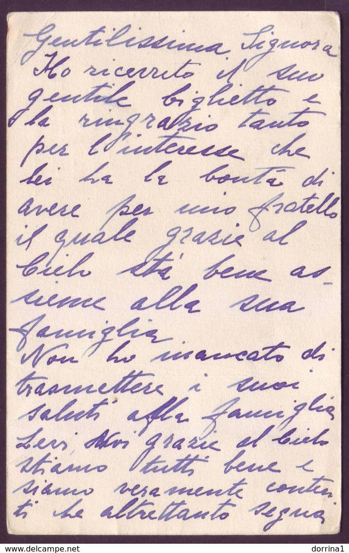 Judaica Jewish Juif Judaisme Postcard Trieste Italy - FELICE ISRAEL - 7. Trieste