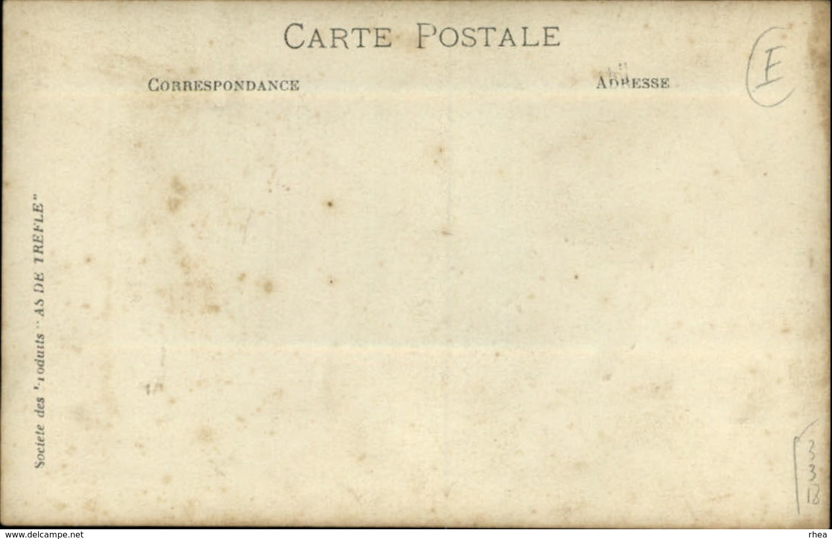 CARTE PHOTO à LOCALISER - Café - Jeu De Cartes - Cartes Postales