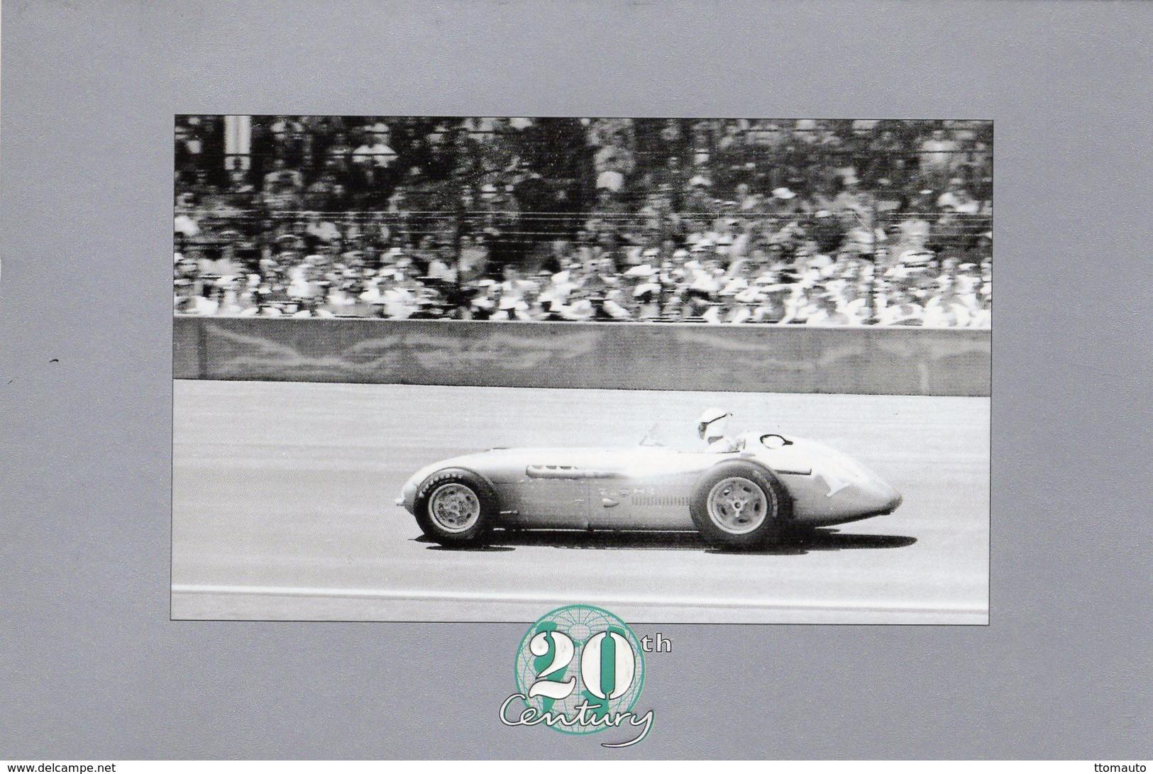 Indianapolis 500 Miles  -  1948  -  CPM - IndyCar