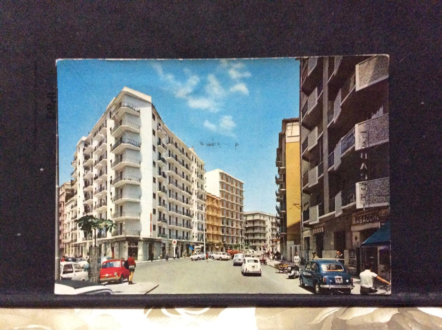Taranto  - ANNI 60/ - Taranto