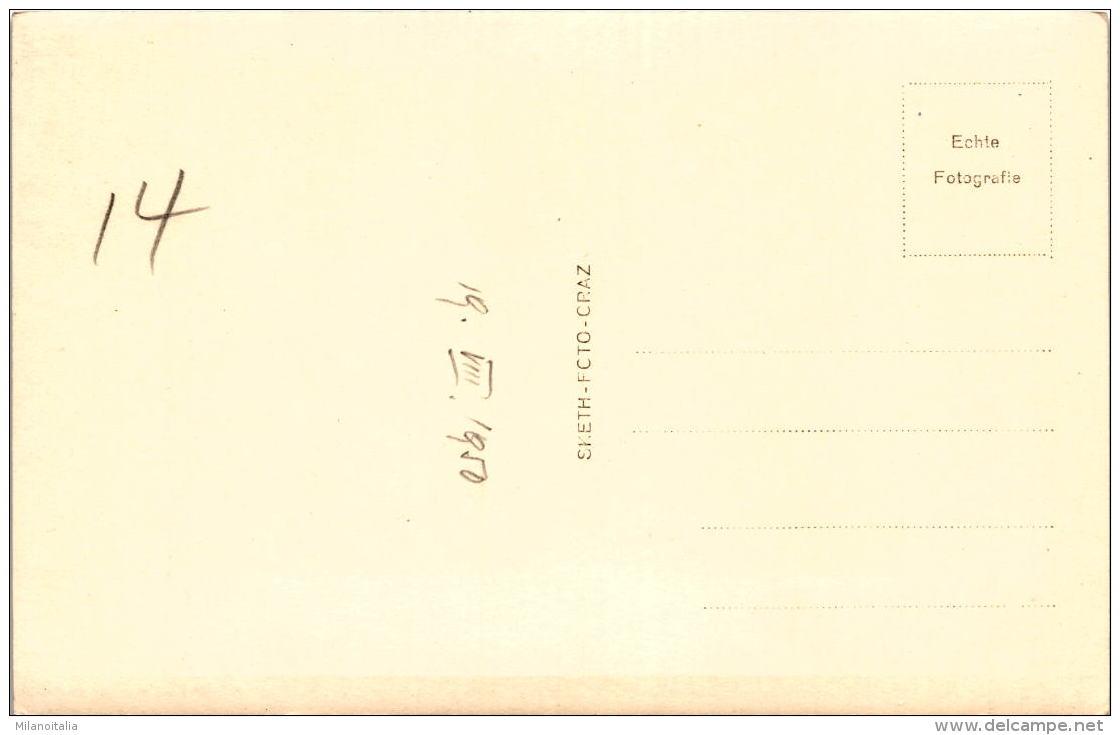 St. Jakob I. Def. - Auf Der Vorderen Troyeralm (30) * 19. 8. 1950 - Defereggental