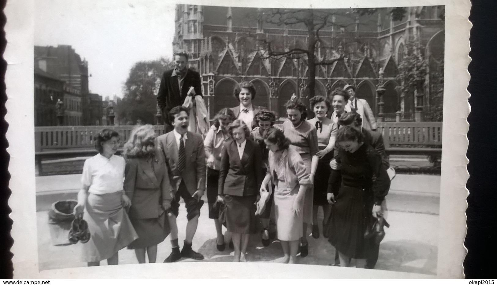 FRANK BORMAN ASTRONAUTE AMÉRICAIN AU MARCHÉ DE BRUXELLES EN 1969 + MÉLI -MELO DE 120 PHOTOS - Albumes & Colecciones