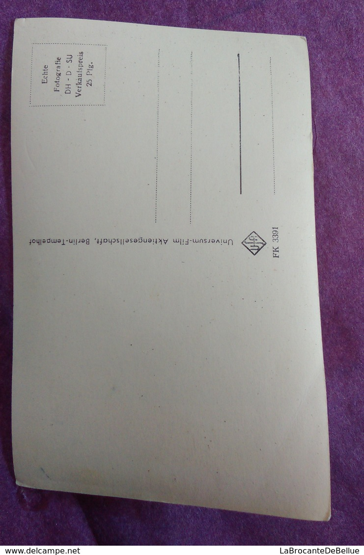 CARTE POSTALE PHOTO BOXE : CURTIS Tony - Autres