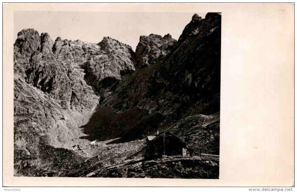 Karlsbader Hütte Im Laserz * 24. 7. 1949 - Lienz