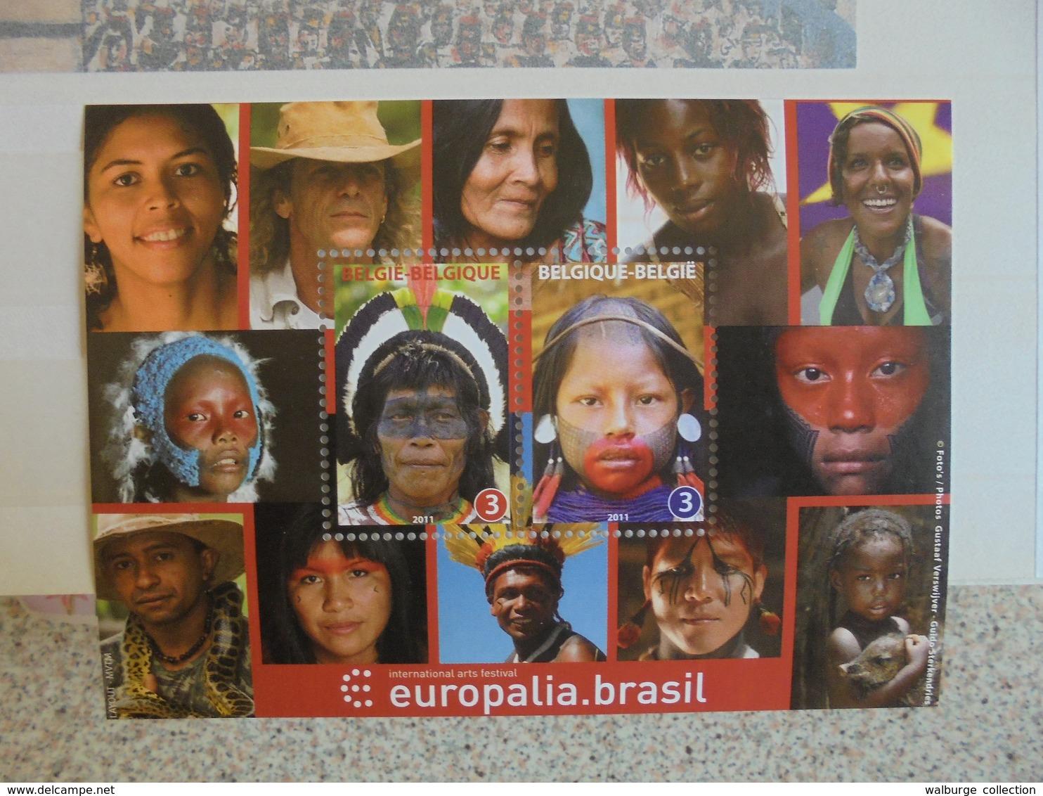 BELGIQUE 2009-2016(TOUT EN NEUF) +- 1350 EURO DE FACIALE !!! (2119) 2 KILOS 300 - Belgien