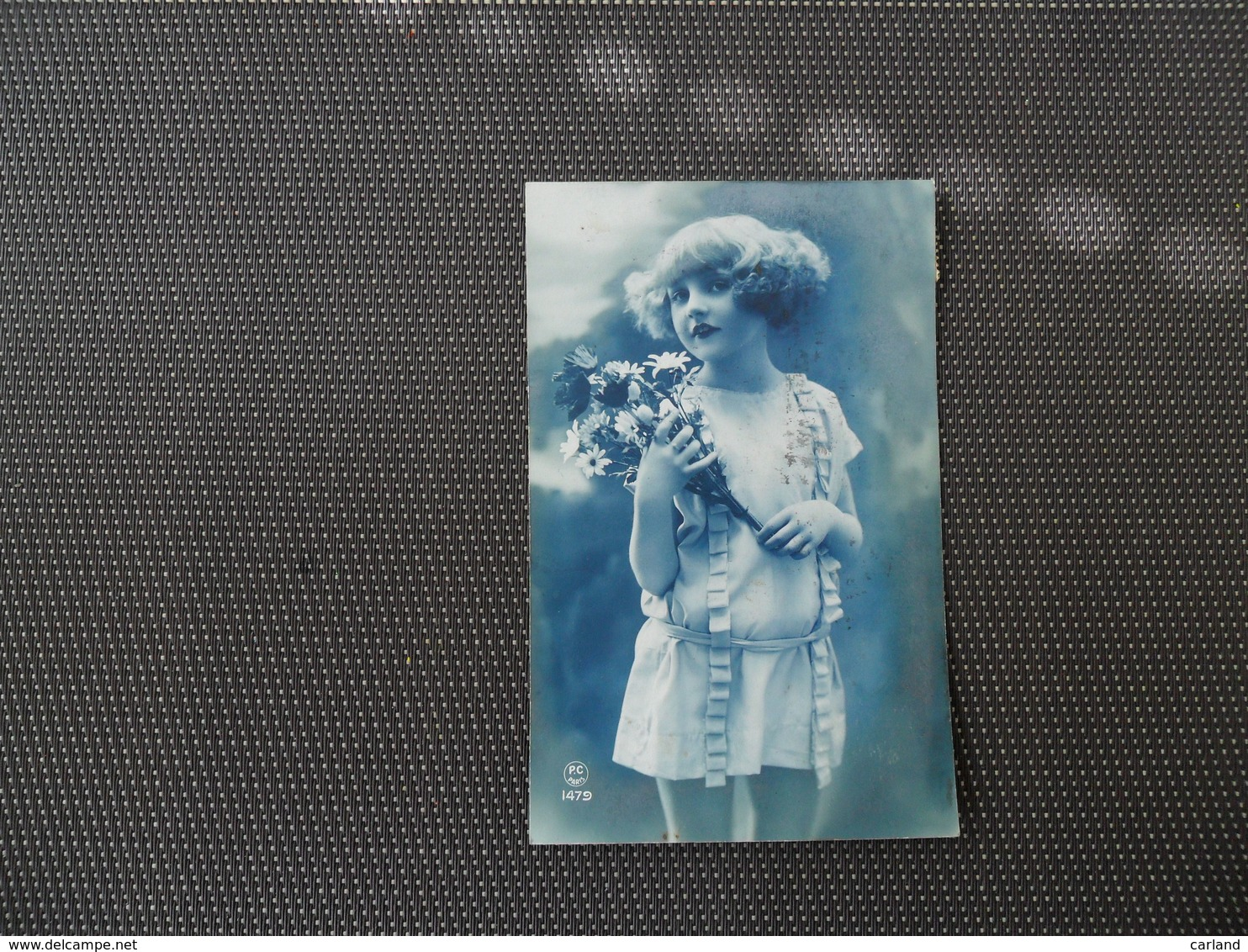 Fillette ( 193 )  Enfant - Kind - Meisje - Enfants