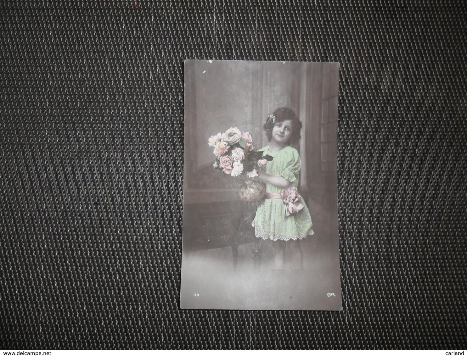 Fillette ( 197 )  Enfant - Kind - Meisje - Autres