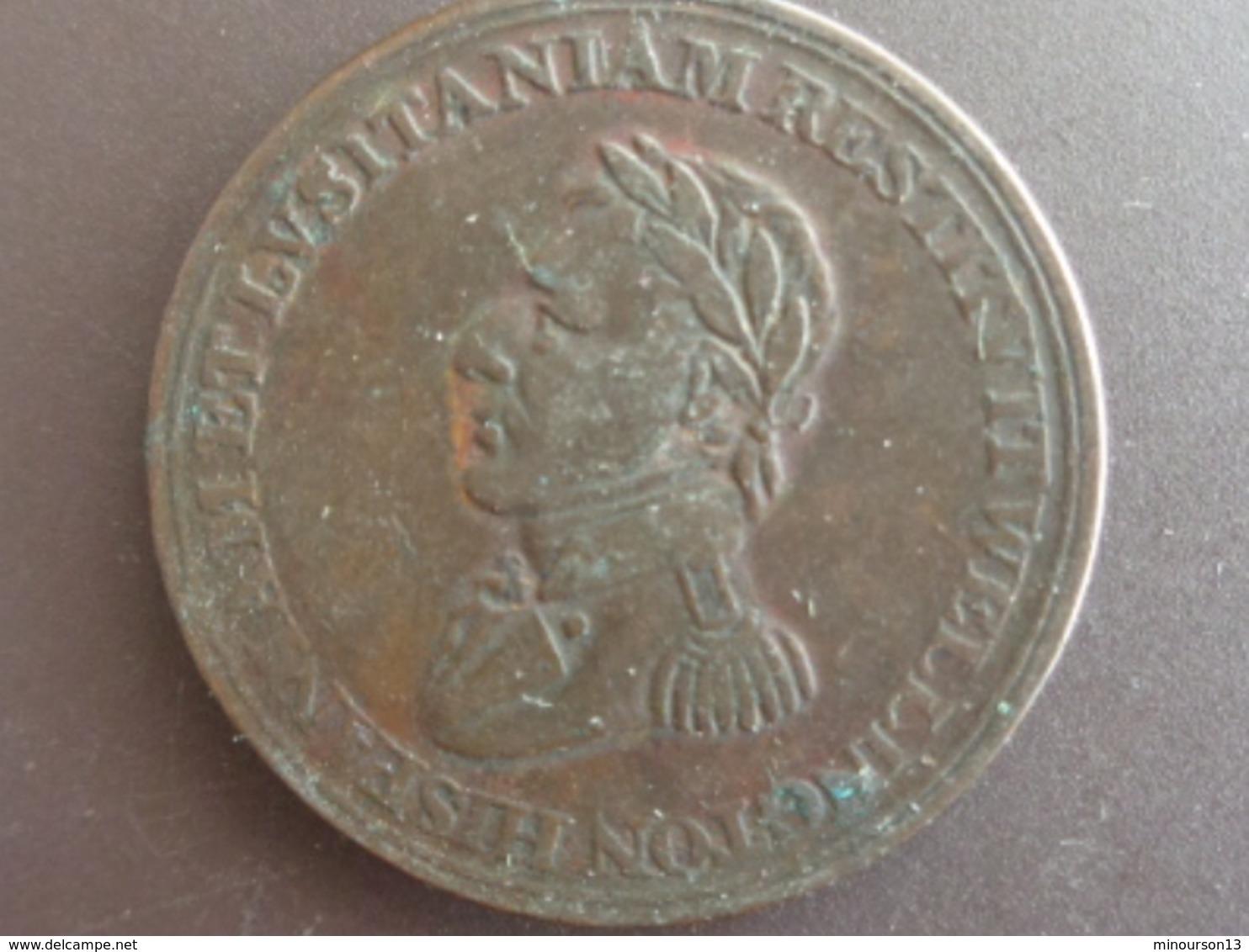 GUIDAD RODRIGO 19 JANVIER 1812 BADAJOZ  2 AVRIL 1812 SALAMANCA 2 JUILLET 1812 - Coins & Banknotes