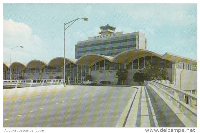 Georgia Atlanta International Airport