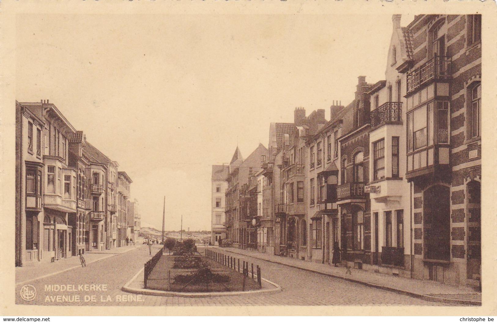 Middelkerke Avenue De La Reine (pk46166) - Middelkerke