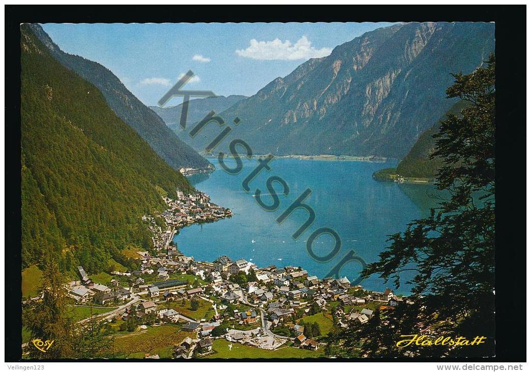 Hallstatt Am Hallstättersee [KSACX 0.406 - Autriche