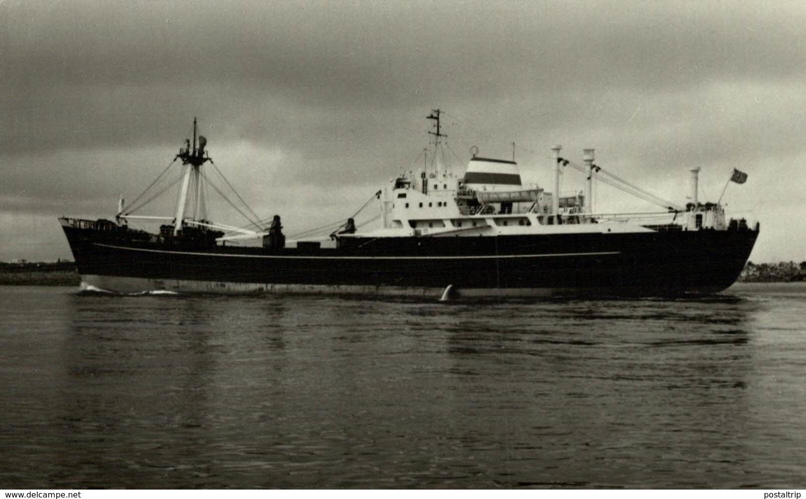 SELFOSS  13,5 X 9 Cm  BARCO, BATEAU, SHIP - Barcos