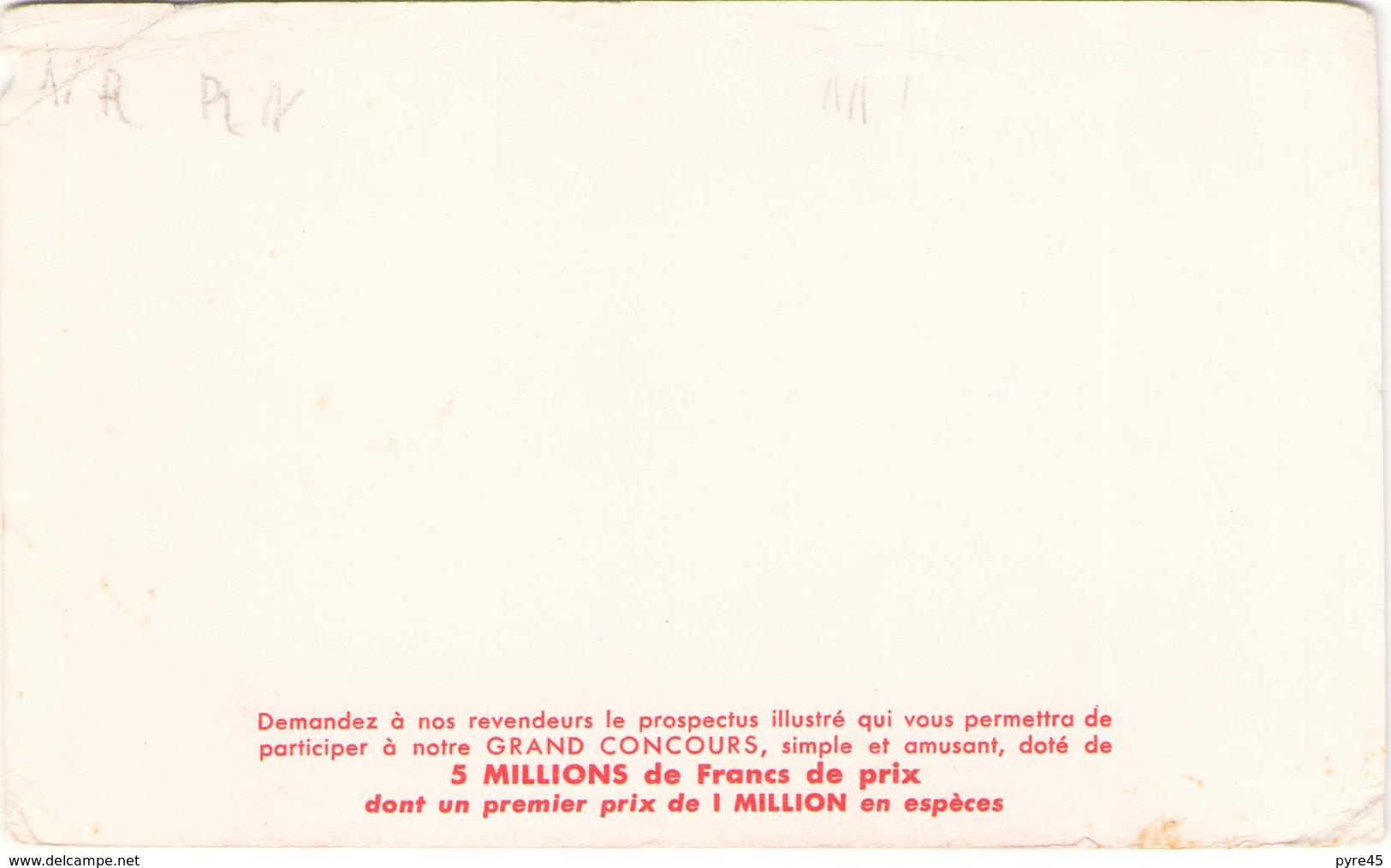 """Buvard """" Pile Mazda """"  ( Pliures, Rousseurs, écritures, Déchirures 21 X 13,5 Cm ) - Piles"""