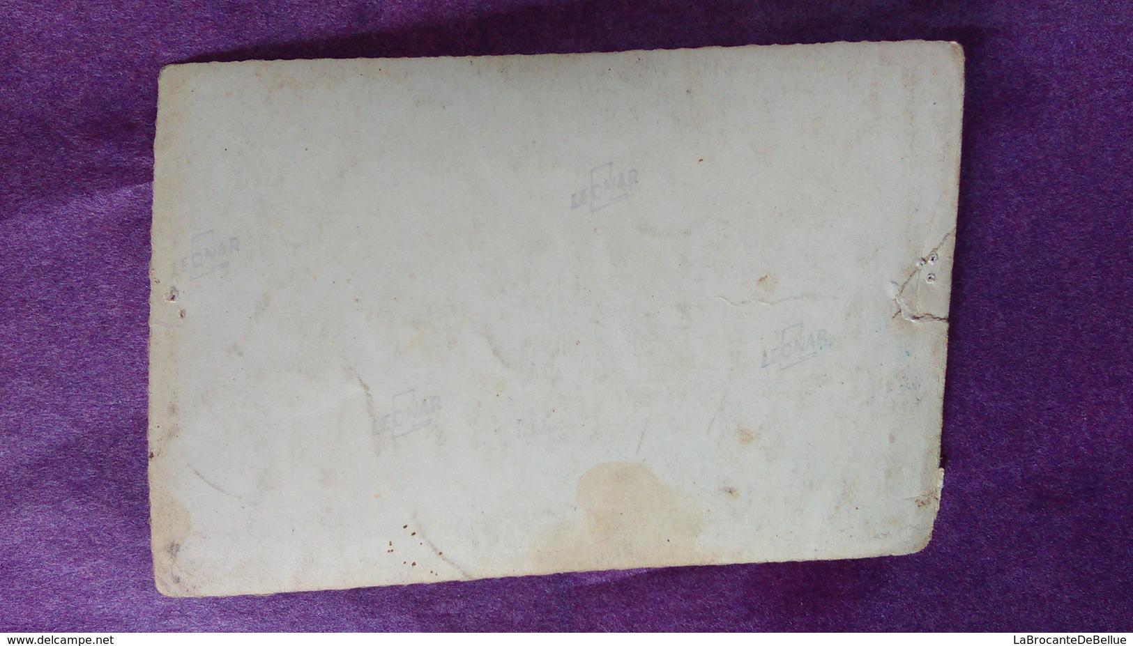 PHOTO BOXE BOXEUR à Identifier, Carte Postale Photo Dédicacée, Signée - Autres