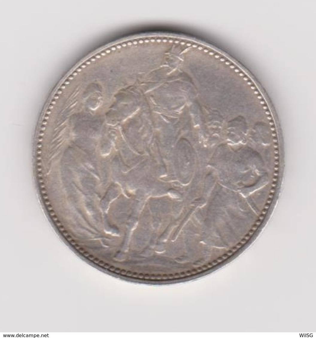 Austria/Hungary 1 Korona 1896 KB Franz Joseph I - Austria