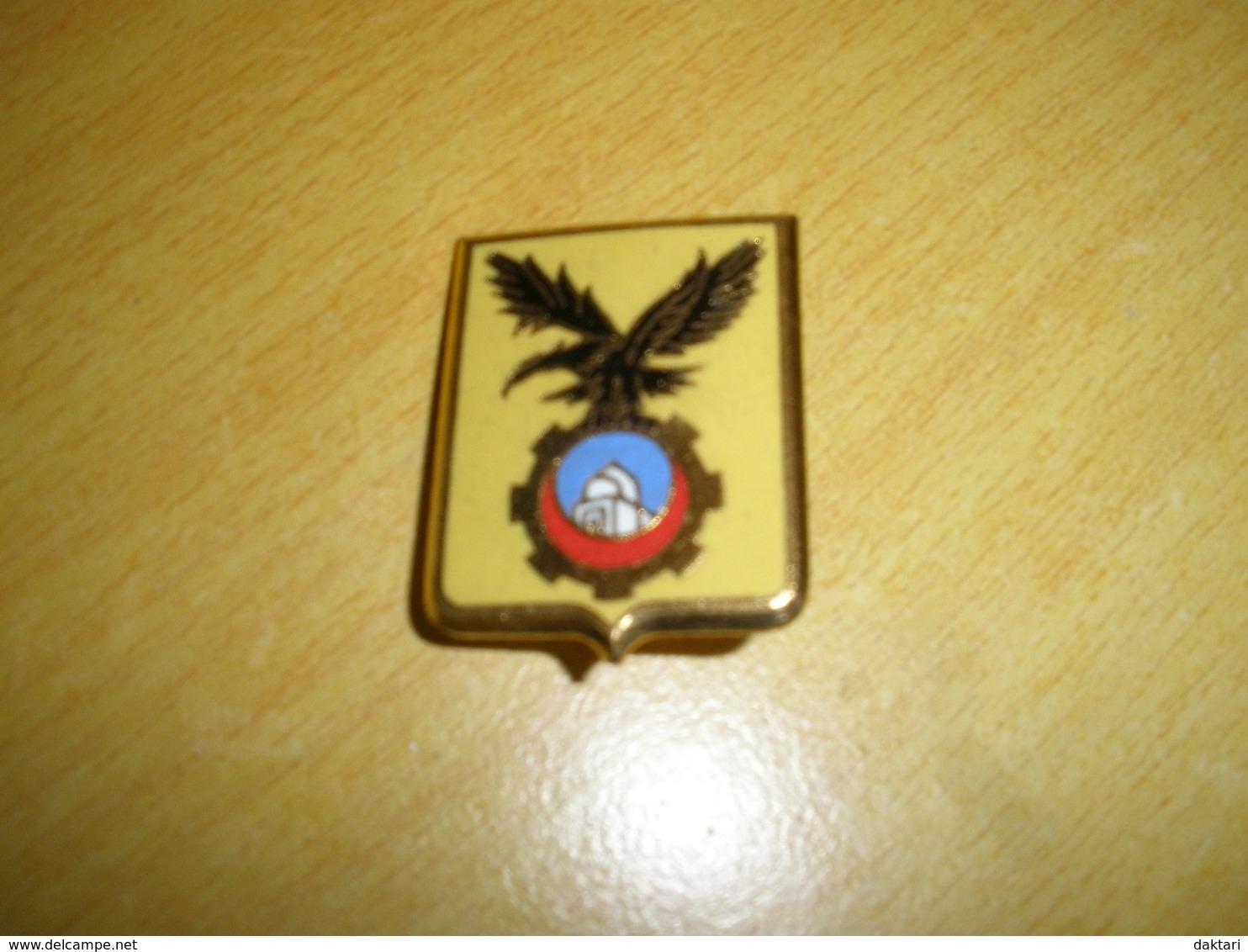 Medaille - France