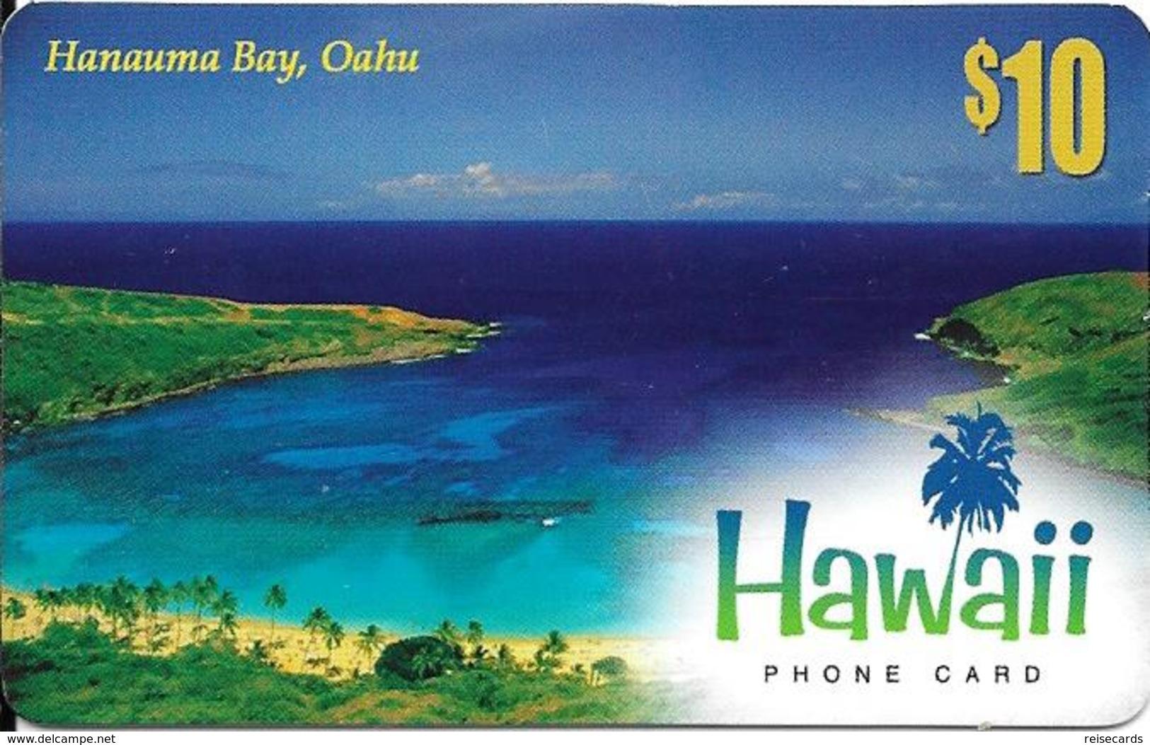 IDT: Hawaii Whale - Hanauma Bay,Oahu - Sonstige