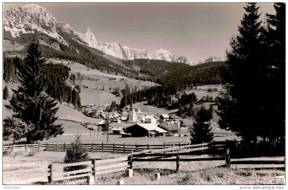 Filzmoos, Pongau * 11. 9. 1962 - Filzmoos