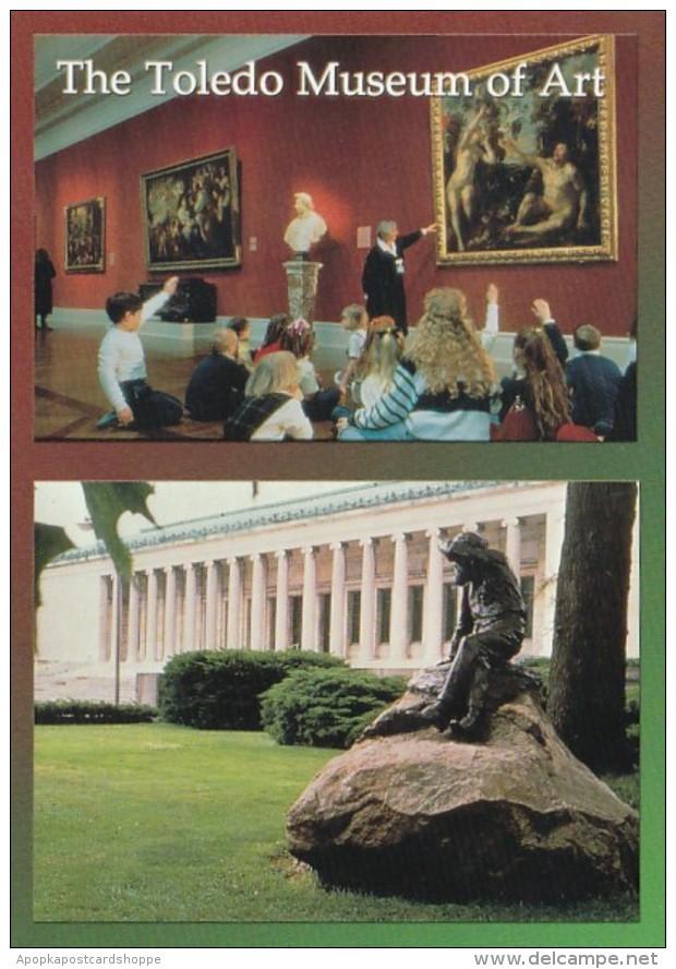 Ohio Toledo Museum Of Art